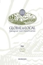 Introduction — Global to Local: Ecological Land Classification