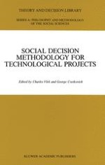 Introduction and Overview: Social Decision Making on Technological Projects