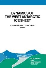 The West Antarctic Ice Sheet: The Need to Understand Its Dynamics
