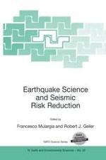 Modeling earthquakes