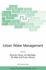 Overview of Urban Stormwater Impacts on Receiving Waters