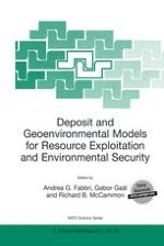 Geoenvironmental Models