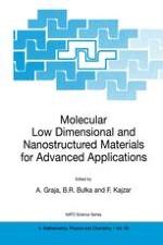 Electronic Properties of Quasi-Two-Dimensional Organic Metals