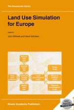 A Framework for European Land Use Simulation