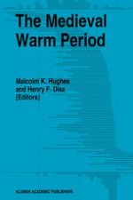 Was There a 'Medieval Warm Period', and if so, Where and When?