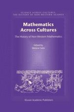Communicating Mathematics Across Culture and Time