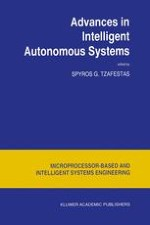 Intelligent Autonomous Robotic Systems: Some General Issues and Two Representative Research Prototypes