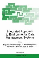 The Need for Integrated Approaches to Environmental Data Management