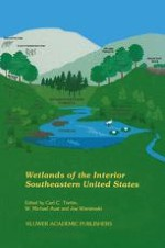 Wetlands of the Interior Southeastern United States: Conference Summary Statement
