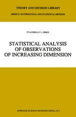 Introduction to General Statistical Analysis