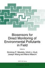 Biosensors for Direct Monitoring and Indoor Air Quality and Exposure Assessment Issues