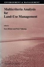Land-use management and the path towards sustainability