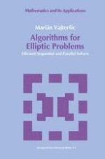 Fast methods for solving the Poisson equation