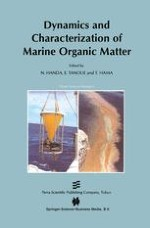 Production and Turnover of Organic Compounds through Phytoplankton Photosynthesis