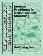 Forward Problems in Groundwater Modeling