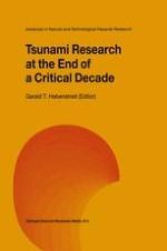 The 1990s: A Critical Decade in Tsunami Research and Mitigation