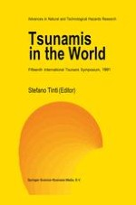 A Summary of the Fifteenth International Tsunami Symposium
