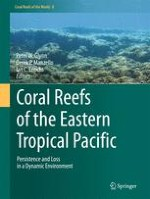 History of Eastern Pacific Coral Reef Research