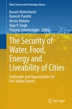 Challenges and Opportunities for Peri-urban Futures