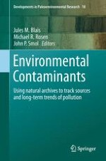 Using Natural Archives to Track Sources and Long-Term Trends of Pollution: An Introduction