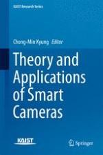 CMOS Image Sensor for Smart Cameras