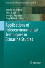 Introduction to the Application of Paleoecological Techniques in Estuaries