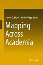 What Is Where? The Role of Map Representations and Mapping Practices in Advancing Scholarship