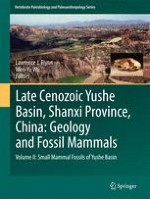 Small Mammal Exploration in Yushe Basin, Shanxi Province