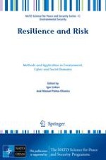 An Introduction to Resilience for Critical Infrastructures