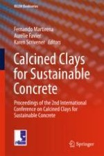 Calcined Clay-Cement Stabilisation – Physicochemical Attributes and Stabilised Strengths of a-1-a and a-2-6 Soils