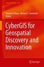 CyberGIS for Transforming Geospatial Discovery and Innovation