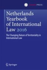 The Paradoxical Place of Territory in International Law