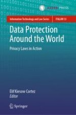 Data Protection Around the World: An Introduction