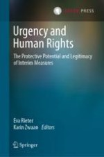 Introduction: Perspectives on the Protective Potential of Interim Measures in Human Rights Cases and the Legitimacy of Their Use