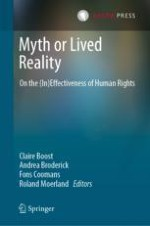 The (In)Effectiveness of Human Rights: Mapping Existing Research—An Introduction
