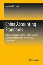 China Accounting Standards | springerprofessional de