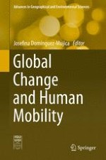 Human Mobility: An Issue of Multidisciplinary Research