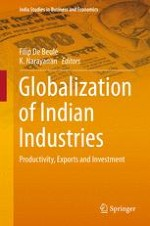 Globalization of Indian Industries: How to Move Forward?