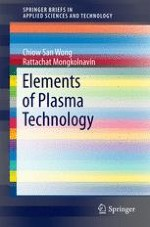 Basic Concepts in Plasma Technology