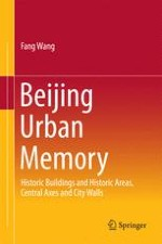 Theory Study of Urban Memory