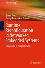 Model-Based Engineering of Runtime Reconfigurable Networked Embedded Systems