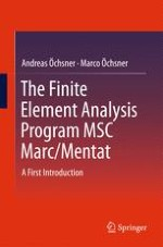 Introduction to Marc/Mentat