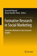 Expanding the Formative Research Toolkit