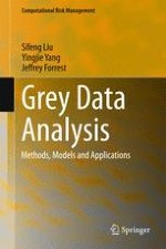 Introduction to Grey Systems Research