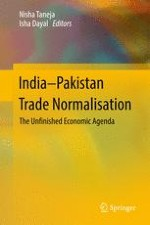 Emerging Issues in India–Pakistan Trade: An Introduction