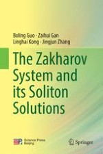 Physical Background of Zakharov Equations and Its Soliton Solutions
