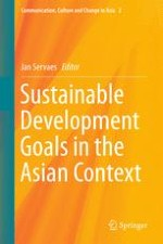 Introduction: From MDGs to SDGs