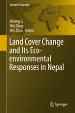Land Use/Cover Change and Its Eco-environmental Responses in Nepal: An Overview