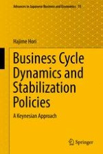An Aggregative Model of Unemployment, Cycles, and Growth