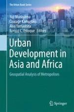 Importance of Remote Sensing and Land Change Modeling for Urbanization Studies